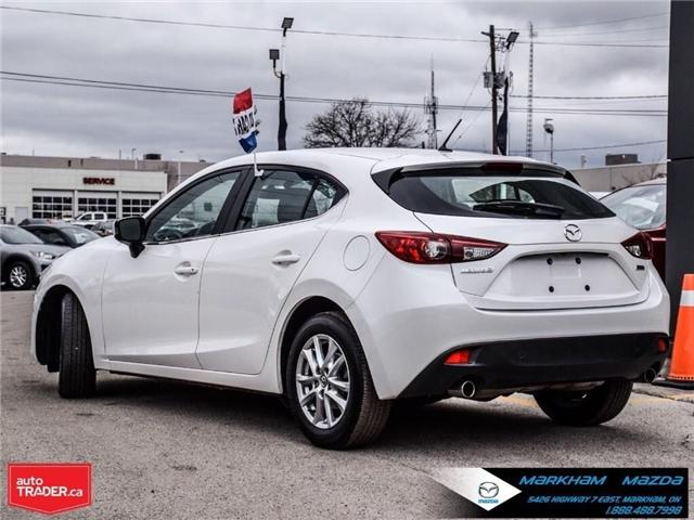 2015 Mazda Mazda3 Sport GS (Stk: N190316A) in Markham - Image 4 of 26