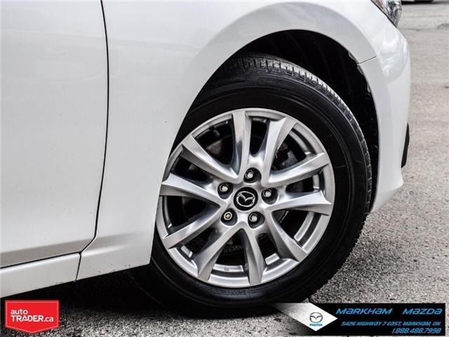 2015 Mazda Mazda3 Sport GS (Stk: N190316A) in Markham - Image 8 of 26