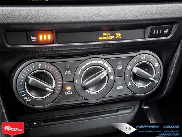 2015 Mazda Mazda3 Sport GS (Stk: N190316A) in Markham - Image 19 of 26