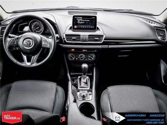 2015 Mazda Mazda3 Sport GS (Stk: N190316A) in Markham - Image 21 of 26