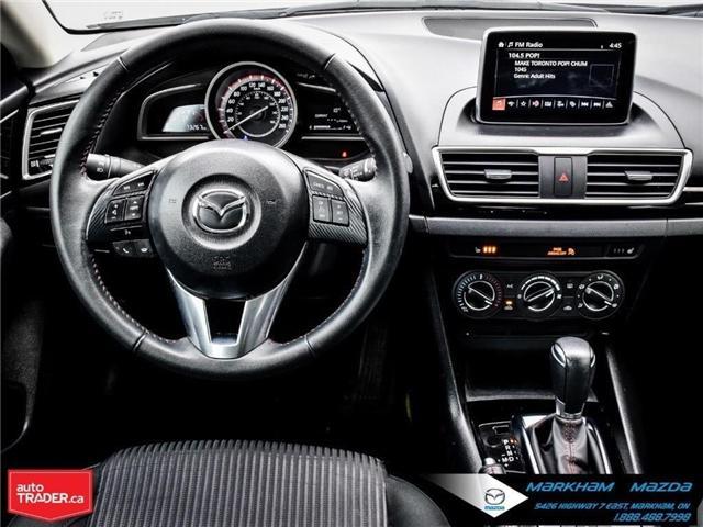 2015 Mazda Mazda3 Sport GS (Stk: N190316A) in Markham - Image 22 of 26
