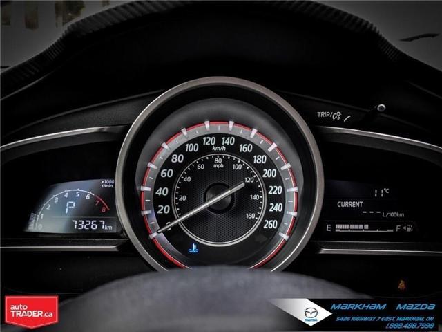 2015 Mazda Mazda3 Sport GS (Stk: N190316A) in Markham - Image 24 of 26