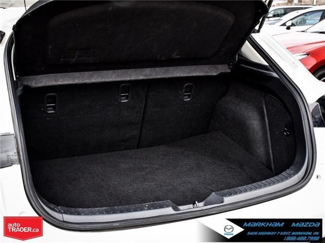 2015 Mazda Mazda3 Sport GS (Stk: N190316A) in Markham - Image 26 of 26