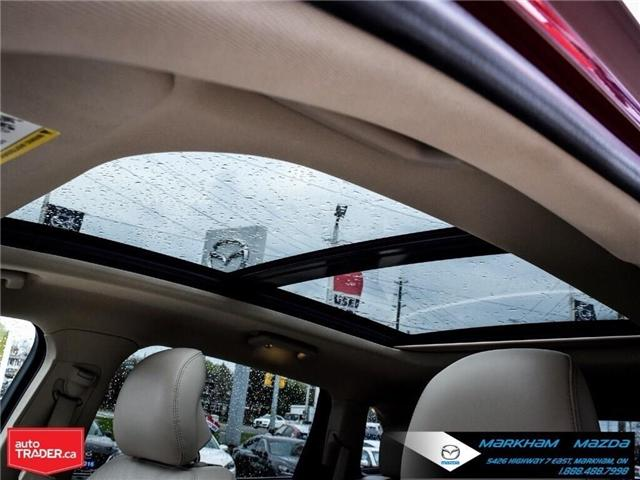 2016 Lincoln MKX Reserve (Stk: D5190500A) in Markham - Image 25 of 26