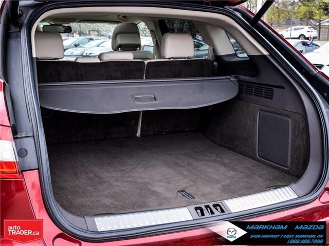 2016 Lincoln MKX Reserve (Stk: D5190500A) in Markham - Image 26 of 26