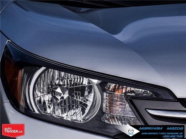 2012 Honda CR-V EX (Stk: Q190497A) in Markham - Image 8 of 27