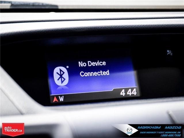 2012 Honda CR-V EX (Stk: Q190497A) in Markham - Image 15 of 27