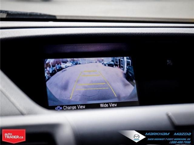 2012 Honda CR-V EX (Stk: Q190497A) in Markham - Image 16 of 27
