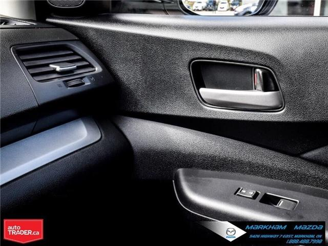 2012 Honda CR-V EX (Stk: Q190497A) in Markham - Image 25 of 27