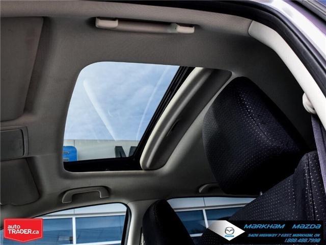 2012 Honda CR-V EX (Stk: Q190497A) in Markham - Image 26 of 27