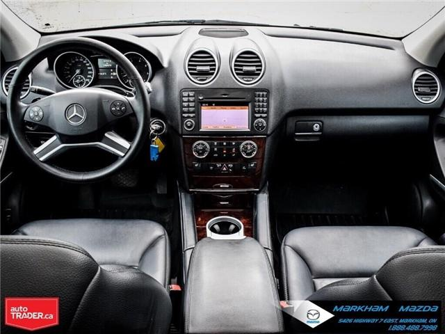 2010 Mercedes-Benz M-Class Base (Stk: H190575A) in Markham - Image 22 of 27