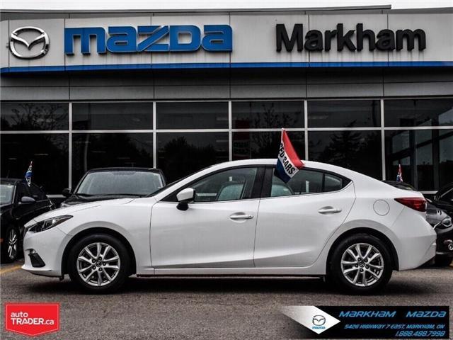 2016 Mazda Mazda3 GS (Stk: D5190303A) in Markham - Image 3 of 27