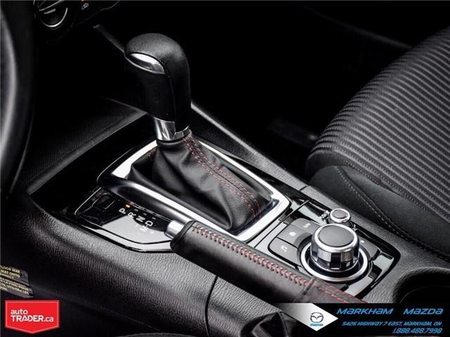 2016 Mazda Mazda3 GS (Stk: D5190303A) in Markham - Image 15 of 27