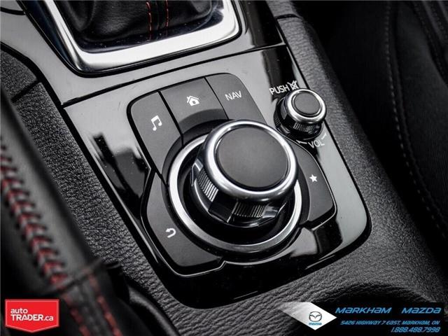 2016 Mazda Mazda3 GS (Stk: D5190303A) in Markham - Image 21 of 27