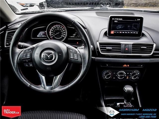 2016 Mazda Mazda3 GS (Stk: D5190303A) in Markham - Image 23 of 27