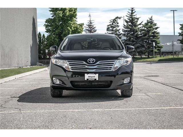 2010 Toyota Venza Base V6 (Stk: 21614A) in Mississauga - Image 2 of 22