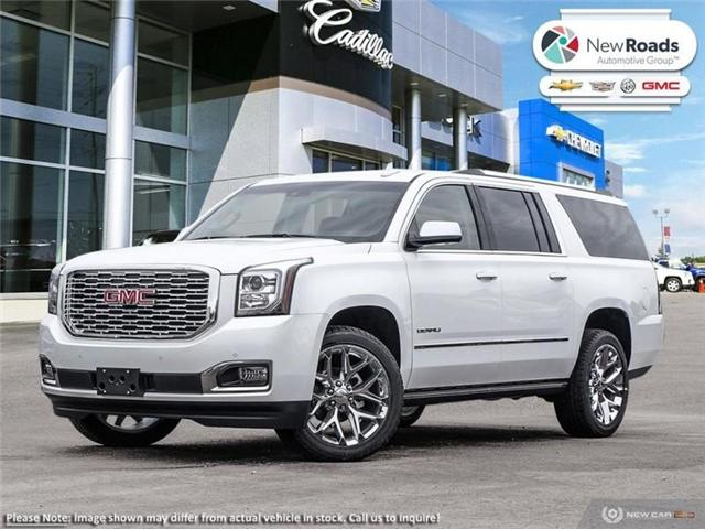 2019 GMC Yukon XL Denali (Stk: R204180) in Newmarket - Image 1 of 23