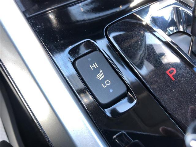 2017 Honda Accord EX-L V6 (Stk: 57590A) in Scarborough - Image 17 of 23