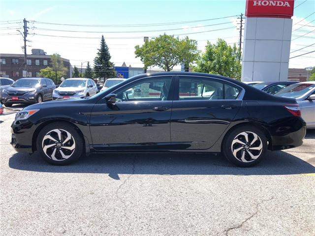 2017 Honda Accord LX (Stk: 57804A) in Scarborough - Image 2 of 21