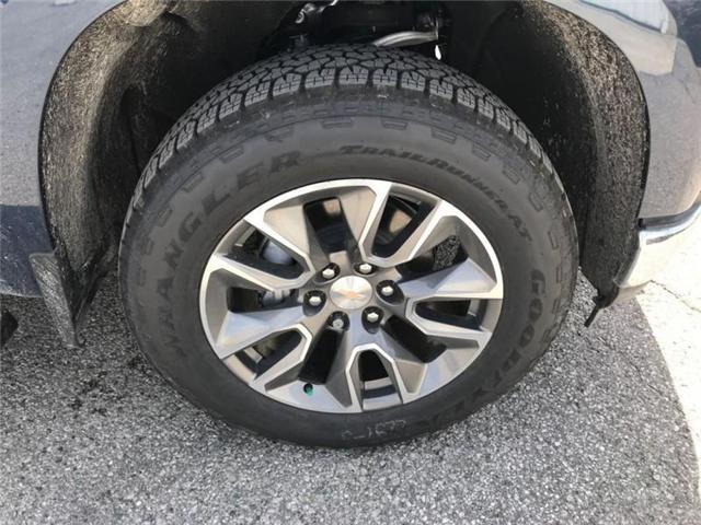 2019 Chevrolet Silverado 1500 LT (Stk: Z280019) in Newmarket - Image 9 of 22