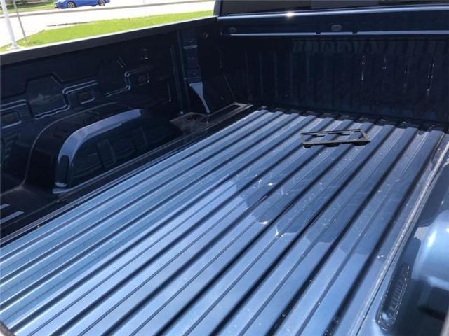2019 Chevrolet Silverado 1500 LT (Stk: Z280019) in Newmarket - Image 11 of 22