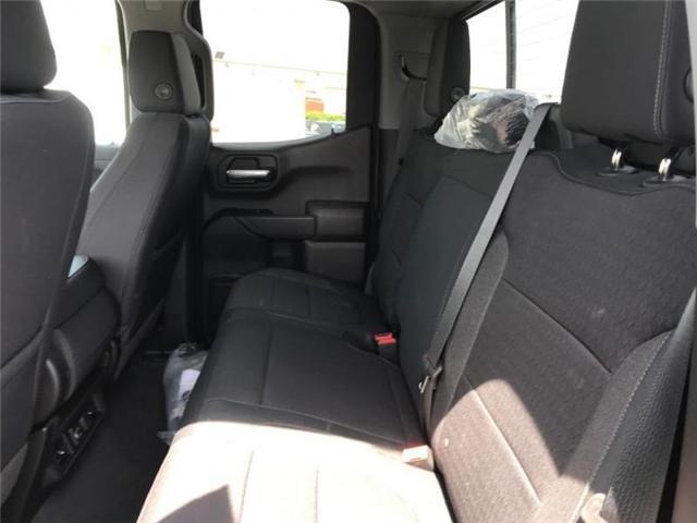 2019 Chevrolet Silverado 1500 LT (Stk: Z280019) in Newmarket - Image 12 of 22