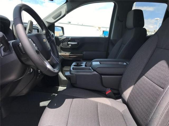 2019 Chevrolet Silverado 1500 LT (Stk: Z280019) in Newmarket - Image 14 of 22