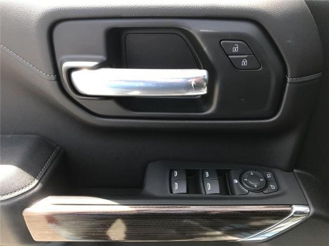 2019 Chevrolet Silverado 1500 LT (Stk: Z280019) in Newmarket - Image 15 of 22