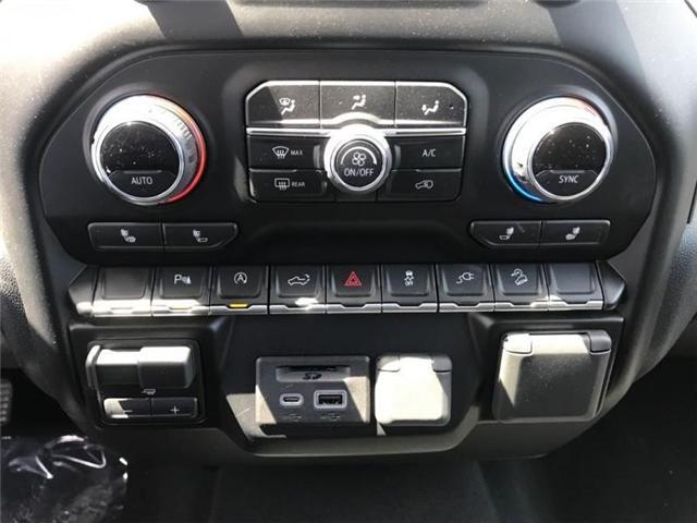 2019 Chevrolet Silverado 1500 LT (Stk: Z280019) in Newmarket - Image 17 of 22