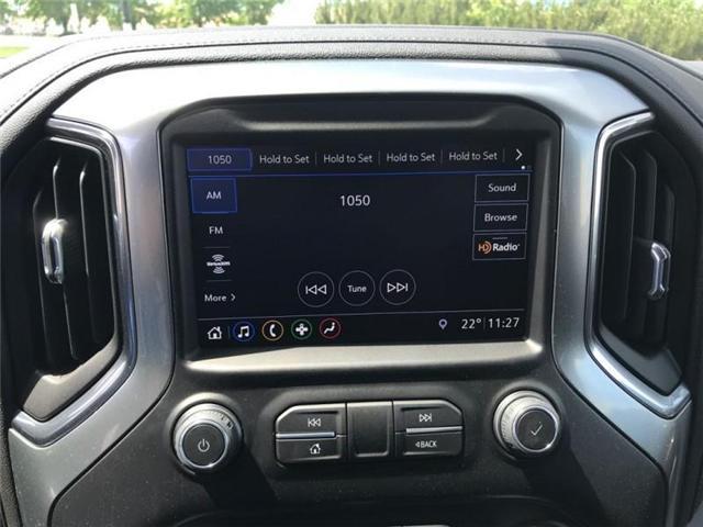 2019 Chevrolet Silverado 1500 LT (Stk: Z280019) in Newmarket - Image 18 of 22