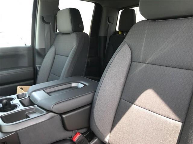 2019 Chevrolet Silverado 1500 LT (Stk: Z280019) in Newmarket - Image 20 of 22