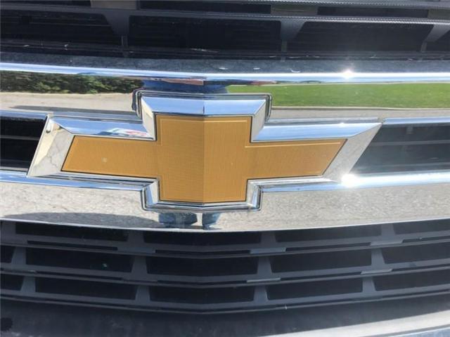 2019 Chevrolet Silverado 1500 LT (Stk: Z280019) in Newmarket - Image 22 of 22