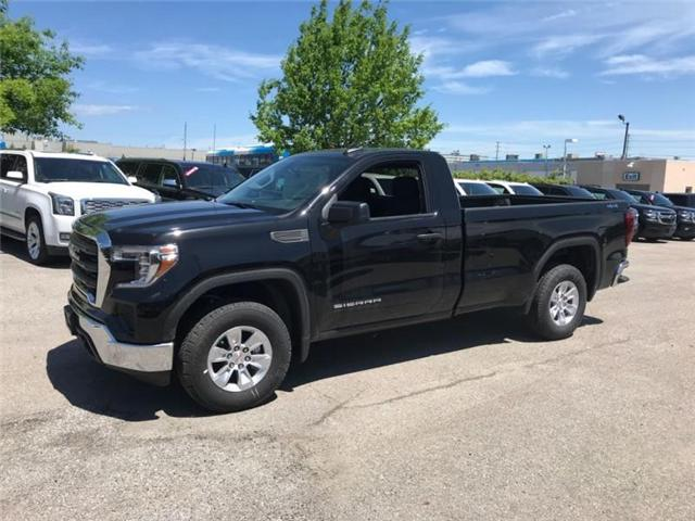 2019 GMC Sierra 1500 Base (Stk: G164199) in Newmarket - Image 2 of 21