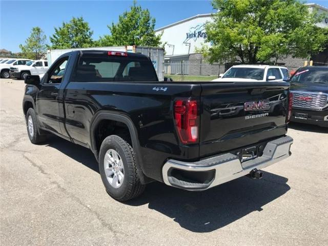 2019 GMC Sierra 1500 Base (Stk: G164199) in Newmarket - Image 3 of 21