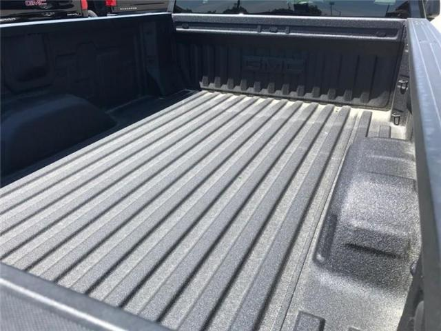 2019 GMC Sierra 1500 Base (Stk: G164199) in Newmarket - Image 10 of 21