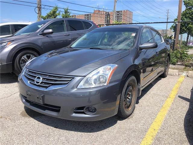 2012 Nissan Altima 2.5 S (Stk: 57759EA) in Scarborough - Image 1 of 1