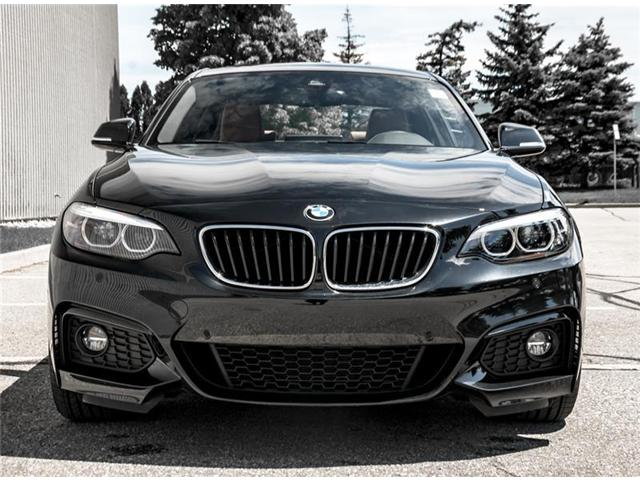 2019 BMW 230i xDrive (Stk: PL21324) in Mississauga - Image 3 of 22