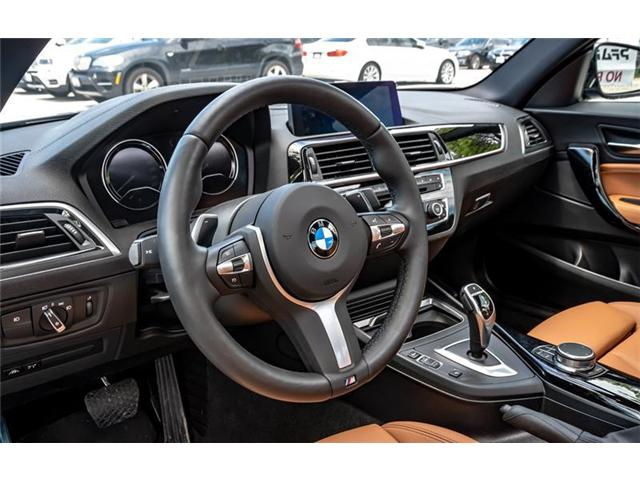 2019 BMW 230i xDrive (Stk: PL21324) in Mississauga - Image 8 of 22