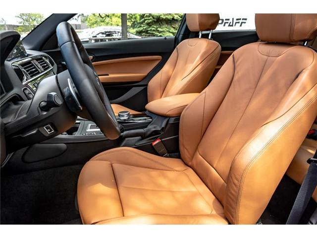 2019 BMW 230i xDrive (Stk: PL21324) in Mississauga - Image 9 of 22