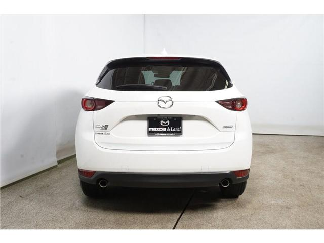 2019 Mazda CX-5 GS (Stk: D52168) in Laval - Image 7 of 23