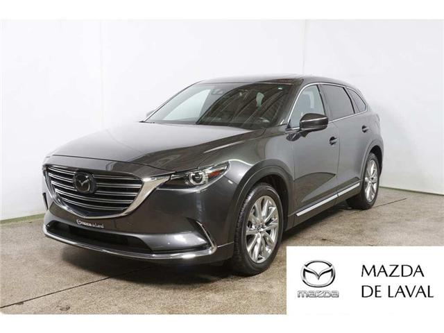 2018 Mazda CX-9 GT (Stk: D51209) in Laval - Image 1 of 26