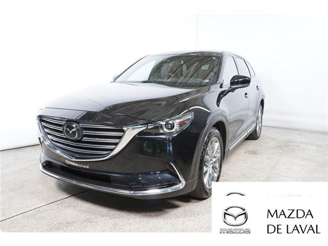 2018 Mazda CX-9 Signature (Stk: D51028) in Laval - Image 1 of 21
