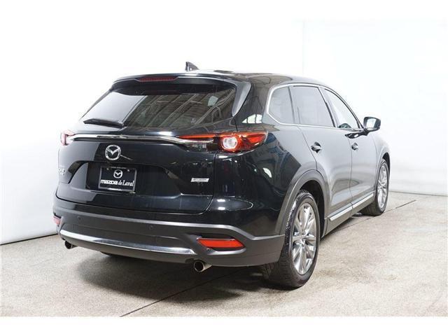 2018 Mazda CX-9 Signature (Stk: D51028) in Laval - Image 9 of 21