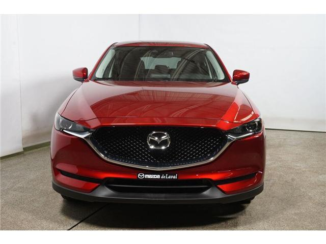 2018 Mazda CX-5 GS (Stk: 52499A) in Laval - Image 7 of 23