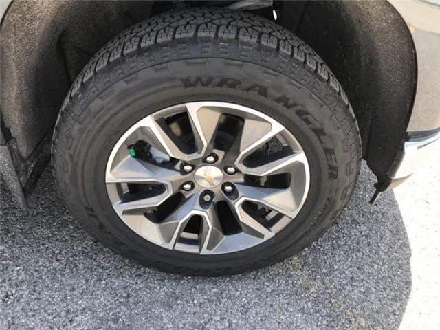 2019 Chevrolet Silverado 1500 LT (Stk: Z287310) in Newmarket - Image 9 of 23
