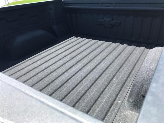 2019 Chevrolet Silverado 1500 LT (Stk: Z287310) in Newmarket - Image 11 of 23
