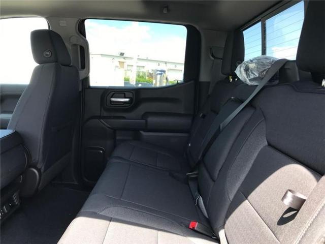 2019 Chevrolet Silverado 1500 LT (Stk: Z287310) in Newmarket - Image 12 of 23