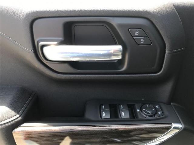 2019 Chevrolet Silverado 1500 LT (Stk: Z287310) in Newmarket - Image 15 of 23