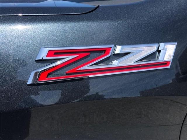 2019 Chevrolet Silverado 1500 LT (Stk: Z287310) in Newmarket - Image 23 of 23