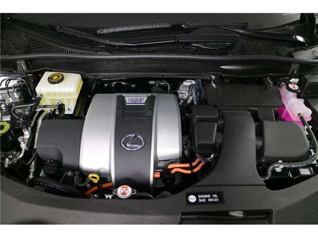 2019 Lexus RX 450h Base (Stk: 296323) in Markham - Image 9 of 28